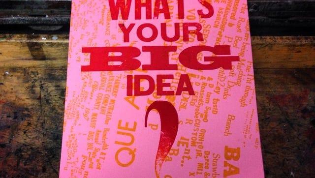 Big Idea Saturday