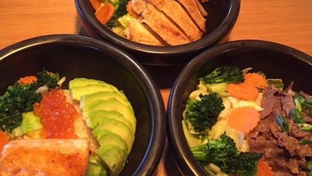 Zen Asian BBQ adds new summer lunch specials