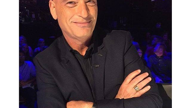 Howie Mandel performs at Resorts Casino Hotel Saturday at 8 p.m.