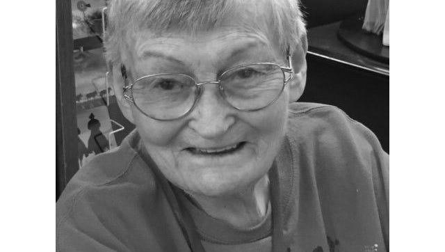 Patricia June Mumm Allen