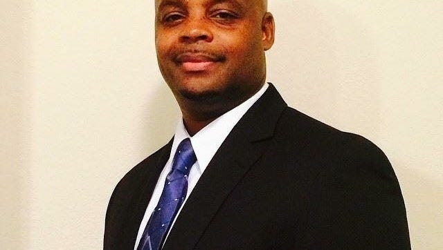 Bruce Wilson, candidate for state House District 25 seat.