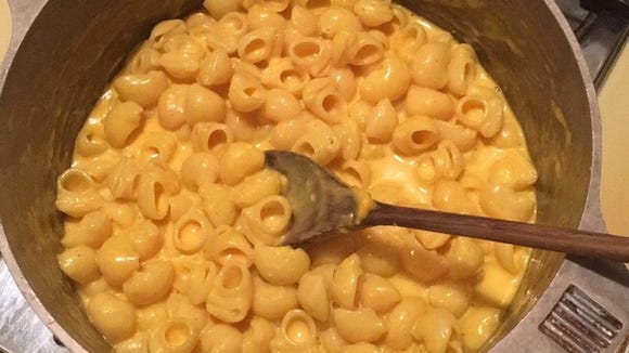 Mac and cheese is a quick and easy classic but doesn't need to be boring.