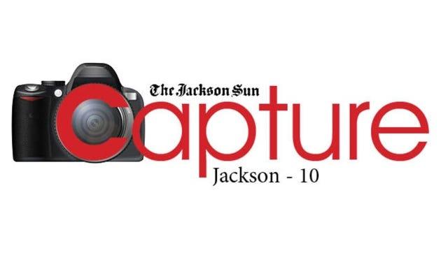 Capture Jackson-10 -- The Jackson Sun Community Connection event, Saturday, September 6, 2014.