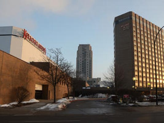 Kellogg Arena and hotel.jpg
