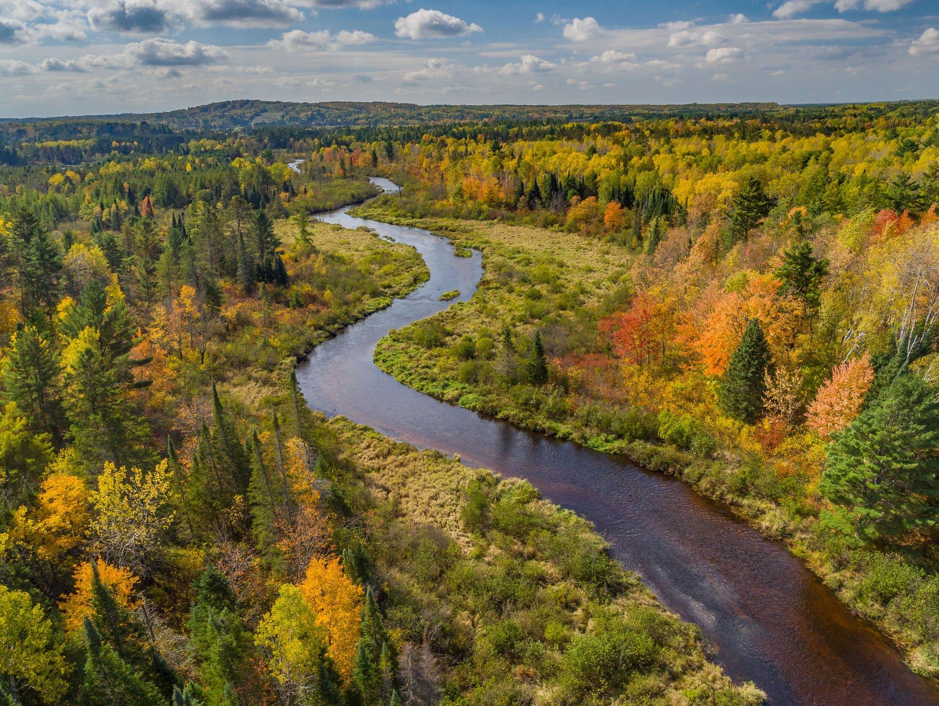 America's Wild and Scenic rivers