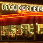 Police are investigating a robbery at a Springfield Steak n Shake.
