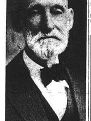 Thomas Henry Hadden