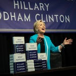 Hillary Clinton relives defeat to Trump, admits mistakes in new book 'What Happened'