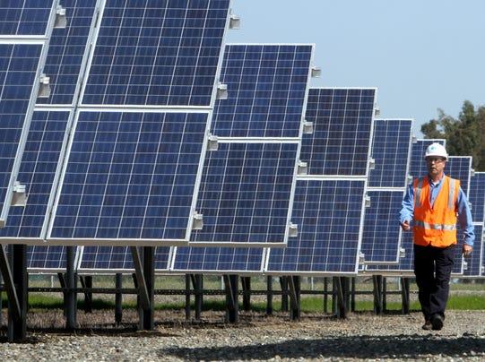 california renewable