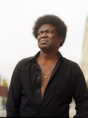 """""""Screaming Eagle of Soul"""" Charles Bradley will perform on Wednesday, May 4, at Exit/In."""