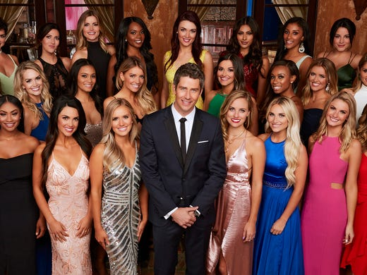 Arie bachelorette dating producent