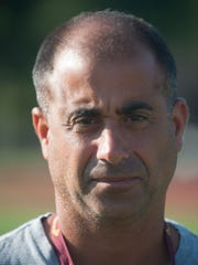 File: Coach Ralph Schiavo