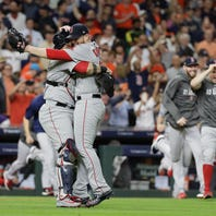 In the end, Red Sox too much for Astros