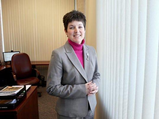Kelly Shrock Community Foundation of Muncie and Delaware County