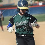 F-F Highlights: James Buchanan softball earns 1st win