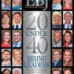 2017 20 under 40 recipients