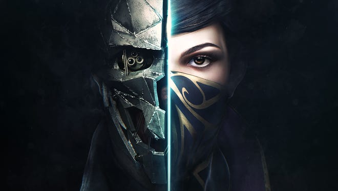 """""""Dishonored 2"""" review."""