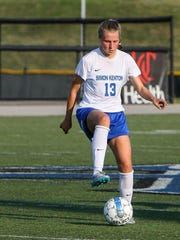 Abigail Zoeller was voted NKY Enquirer Athlete of the