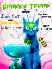 event-zap cat