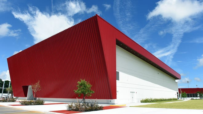The Indian River County Intergenerational Recreation Center reopens Monday for meetings and pickleball.