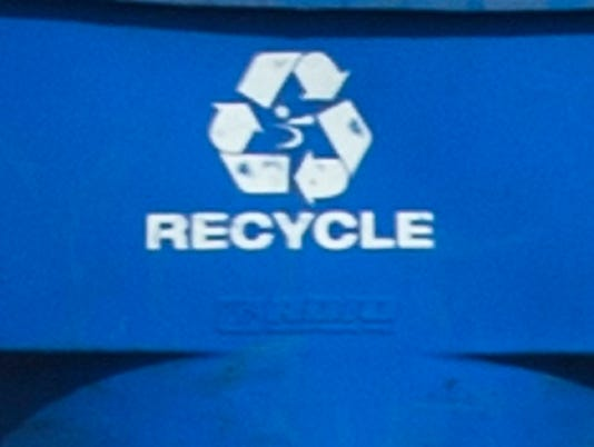 US-ENVIORNMENT-RECYCLE
