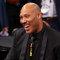 Donald Trump takes the bait, and LaVar Ball's Big Baller Brand wins again