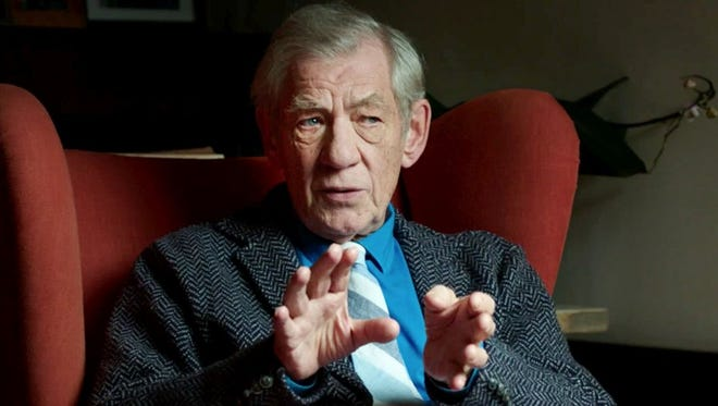 Sir Ian McKellen discusses his craft and career in a new documentary opening this weekend at All Saints Cinema.