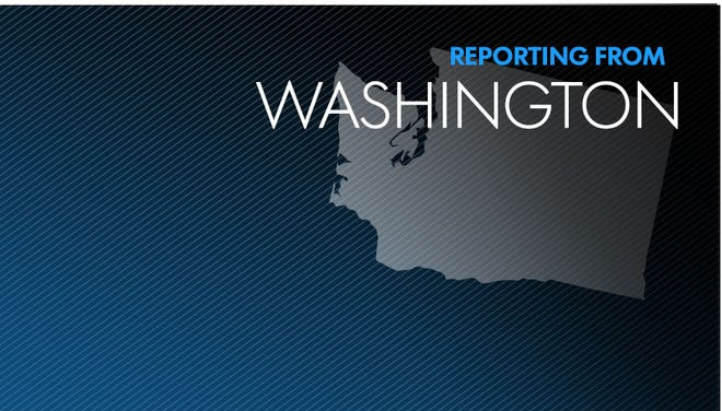 Washington state news