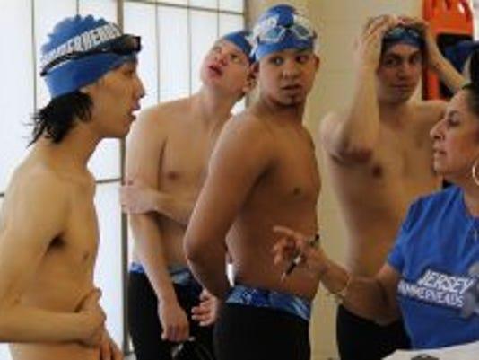 swimteam