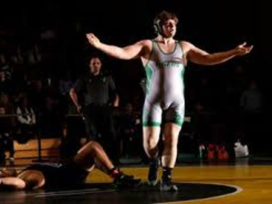 South Plainfield's Zach DelVecchio is favored to win