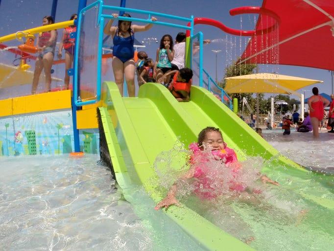 4 Scottsdale Public Pools To Enjoy This Summer