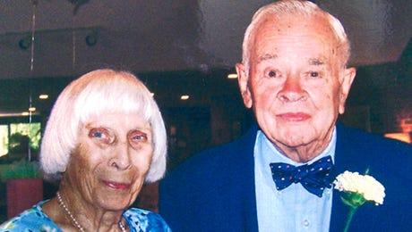 Huston 70th Anniversary