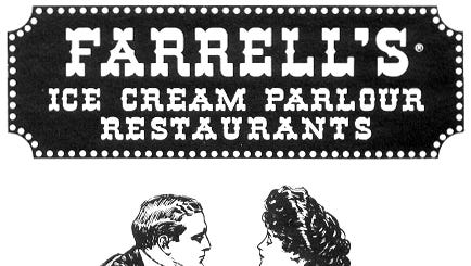 Farrell's Ice Cream Parlour was once a legendary spot for ice cream in South Jersey