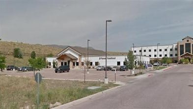 Police are involved in an active shooter at a Colorado Springs branch of Planned Parenthood Friday afternoon.
