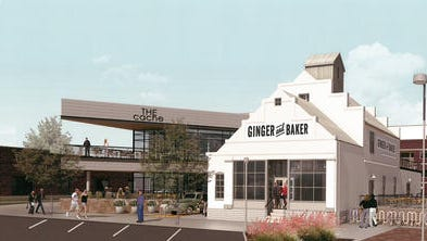 Ginger and Baker will open Nov. 14 at 359 Linden St., in the heart of downtown Fort Collins and the up-and-coming Poudre River District.
