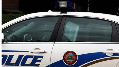 Colerain Township Police are looking for a car involved in a fatal hit-skip Sunday.