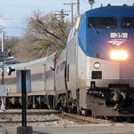 Amtrak is adding extra trains for Thanksgiving week.