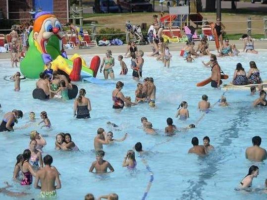 Terrace Park Kuehn Pools Closing Sunday