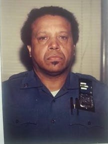 South Nyack Police Officer Courtney Smith died at age 77 Saturday.