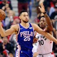 Ben Simmons blasts NCAA as a 'dirty business'