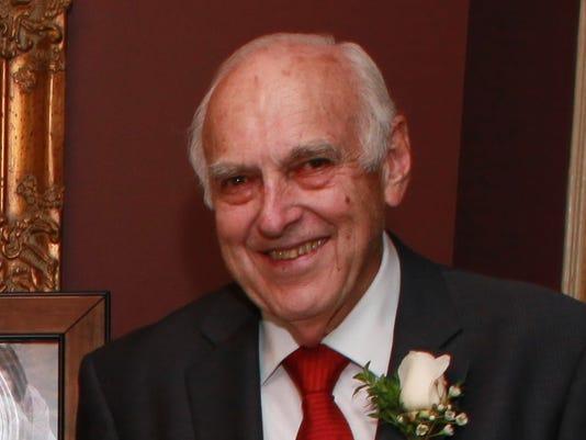 Dr. Robert Balentine