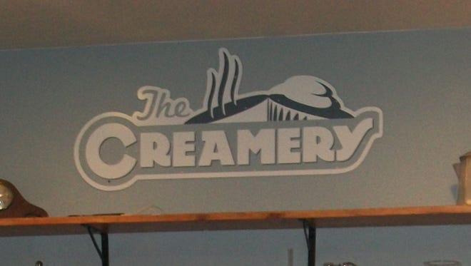 The Creamery opened its current Ledgeview location in February 2013.