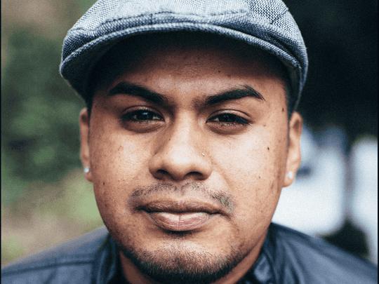 Poet Yosimar Reyes