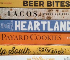 2015's best food and beverage books and cookbooks