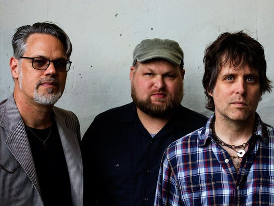 Jeremy Porter and the Tucos will perform on Saturday
