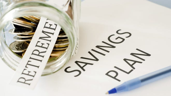 Experts offer advice on 12 ways to save for retirement.