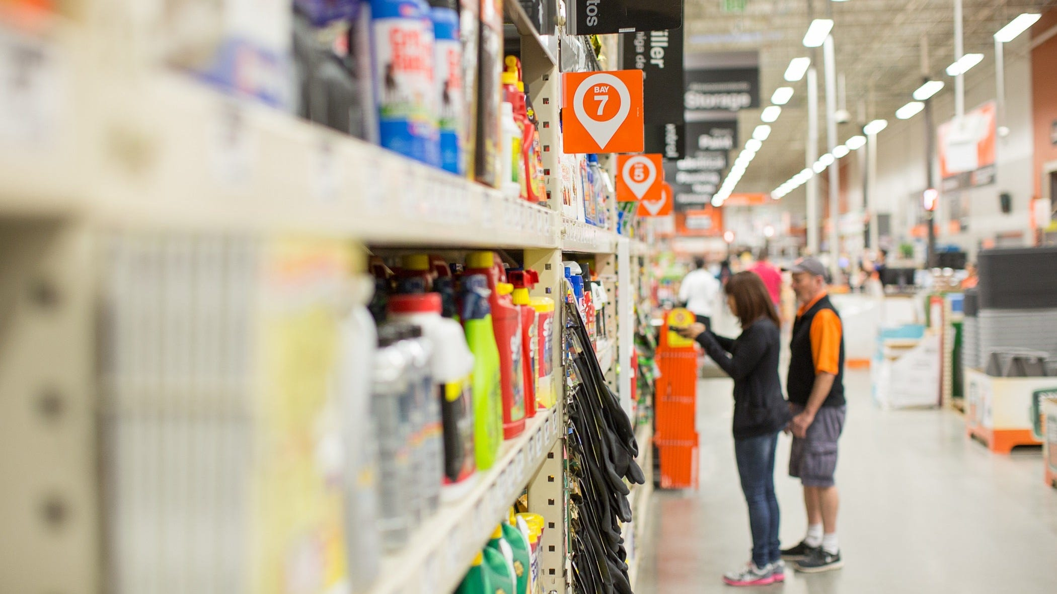 Coronavirus Home Depot Closing At 6 P M Local Time Due To Covid 19