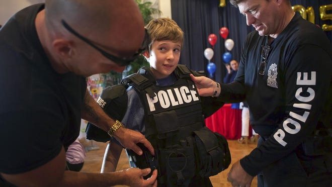 Letter writers express views on police reform ideas and efforts.