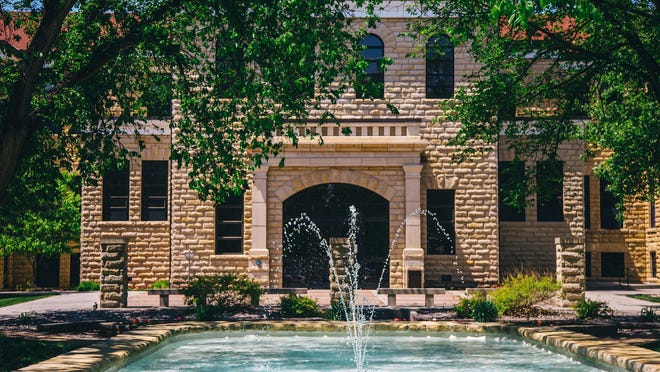 A prestigious national grant is allowing the Kelly Center at Fort Hays State University meet the mental health needs of more students.