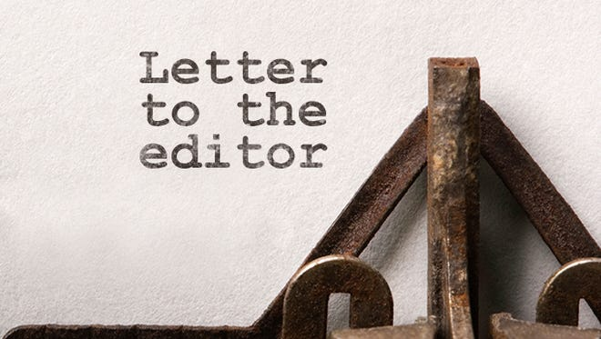 The Courier-Journal - Letters to the Editor
